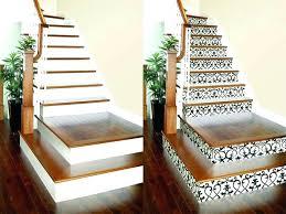Avec Quelle Peinture Peindre Un Escalier En Bois